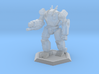 Mecha- Odyssey- Hyperion (1/285th) 3d printed