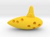 Ocarina 3d printed