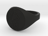 ring -- Fri, 13 Dec 2013 07:13:24 +0100 3d printed