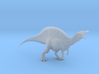 Spinosaurus 1/72 Roaring 3d printed