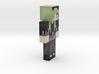 12cm | haemophage 3d printed