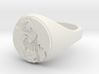 ring -- Fri, 13 Dec 2013 19:55:21 +0100 3d printed