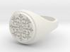 ring -- Sat, 14 Dec 2013 00:10:35 +0100 3d printed