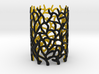 Coraline Tealight in your wished colors 3d printed