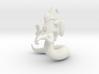 CommanderBig 3d printed