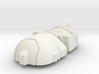Leadfoot Head for Classics Mirage body 3d printed