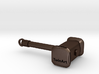 Hammer pendant 3d printed