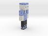 6cm | erniebird 3d printed