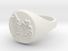 ring -- Sat, 21 Dec 2013 19:44:02 +0100 3d printed