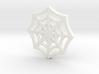 Web Token 3d printed