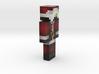 12cm | zCrazyWeedz 3d printed