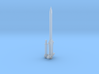 ACC-04-Sword 7inch MOTU v2.4 - Atlantean Sword 3d printed