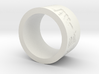 ring -- Thu, 26 Dec 2013 23:03:59 +0100 3d printed