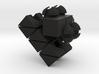 Fun Block Puzzle 3d printed