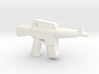CAR-15 Extended Mag 3d printed
