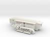 Wohnwagen rundes Dach 2 - 1:220 (z scale) 3d printed