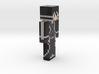 12cm | yagaraustin 3d printed
