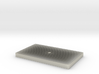 FREMO Signal Base - Lid 3d printed