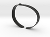 Tiara Bracelet 3d printed