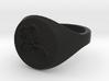 ring -- Wed, 01 Jan 2014 19:38:29 +0100 3d printed