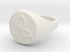 ring -- Wed, 01 Jan 2014 19:42:09 +0100 3d printed