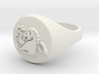 ring -- Wed, 01 Jan 2014 03:14:14 +0100 3d printed
