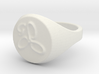 ring -- Wed, 01 Jan 2014 19:40:42 +0100 3d printed