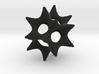 Cool Starfish 3D 3d printed