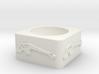 Girraffe ceramic v1 3d printed