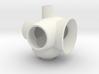 miniNL 3 vase(1/3) 3.01mm 3d printed