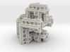 Fractal Graph 3 Level 5 3d printed
