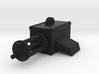 Machine Gun 3d printed