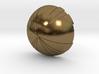 Thermal Detonator - Bottom hemisphere 3d printed