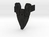 Broadhead fighter 3d printed
