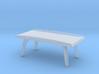 1:36 Moderne Coffee Table 3d printed