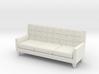 1:36 60's Sofa 3d printed