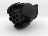 Minifig Gun 08 3d printed
