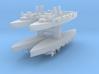 Infanta Maria Teresa class (Vizcaya) 1:6000 x4 3d printed