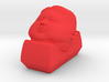 Fadictator - kim jong un 3d printed