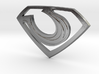 """Zod """"Man of Steel"""" Double Sided 3d printed"""