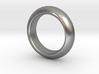Sinoid Ring mm scale 3d printed