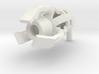 Minifig Gun 11 3d printed
