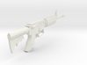 M4 largest 3d printed
