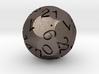 Alt D24 Sphere Dice 3d printed