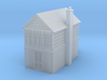 T-gauge Signal Box British 3d printed
