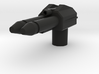 Classics Firefight pistol 3d printed