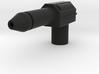 Classics Slingshot pistol 3d printed