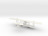 1/144 Farman F.40 3d printed