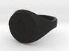 ring -- Sat, 11 Jan 2014 05:21:12 +0100 3d printed