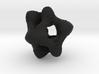Juliabulb sqrtz^3 x=021 3d printed